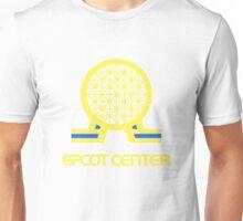 YellowBlueGuide Unisex T-Shirt