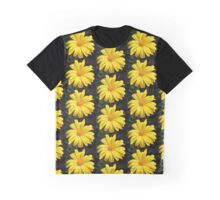 Sunflare Graphic T-Shirt