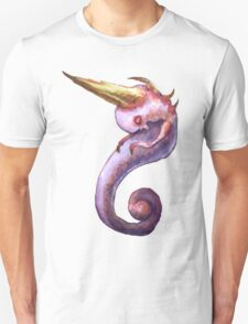 Tokimonsterling: Unicorn Snake Fetus T-Shirt