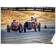 1916 Sturtivant-Auburn Racer Poster