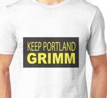 Keep Portland GRIMM Unisex T-Shirt
