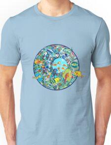 Fish Party Unisex T-Shirt