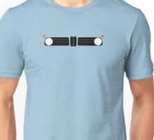 E10 Simple headlight and grill design Unisex T-Shirt