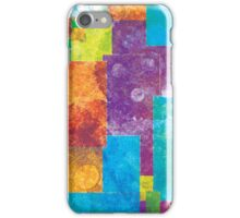 Psychedelic Steampunk iPhone Case/Skin