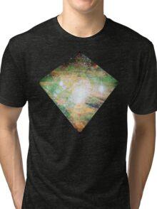 Diamond Stars Tri-blend T-Shirt