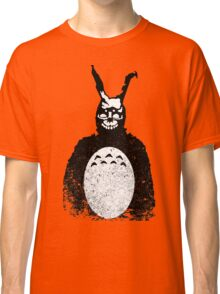 Donnie Darko Totoro Mash Up Classic T-Shirt