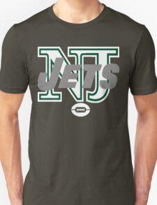 NJ JETS T-Shirt
