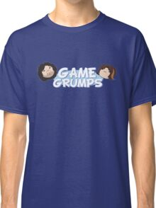 Game Grumps Animal Crossing Classic T-Shirt