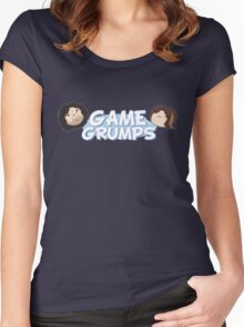 Game Grumps Animal Crossing Women's Fitted Scoop T-Shirt