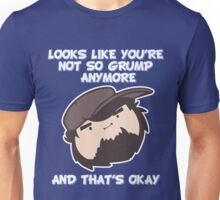 Game Grumps - Funny Not So Grump Anymore Unisex T-Shirt