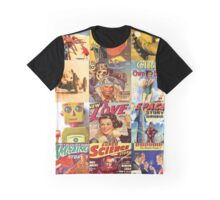 Magazine life Its Groovy baby Graphic T-Shirt