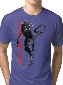 "NEW* ALIEN: ISOLATION MERCHANDISE... ""ISOLATION"" Tri-blend T-Shirt"