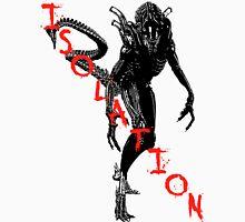 "NEW* ALIEN: ISOLATION MERCHANDISE... ""ISOLATION"" Unisex T-Shirt"