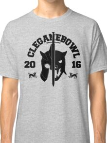 Cleganebowl [College Style] Classic T-Shirt