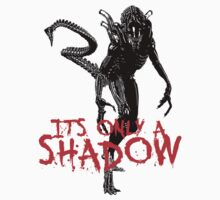 "NEW* ALIEN: ISOLATION MERCHANDISE... ""ITS ONLY A SHADOW"" by ShadowGaming"