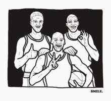 Dream Team - Smile Design 2016 One Piece - Short Sleeve