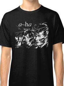 A-ha Band Classic T-Shirt