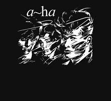 A-ha Band Unisex T-Shirt