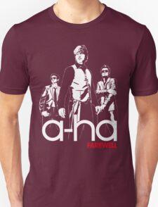 A-ha Band Farewell Tour T-Shirt