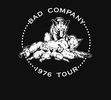 Bad Company Vintage Tour Unisex T-Shirt