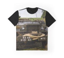 Dodge WC 57 Graphic T-Shirt