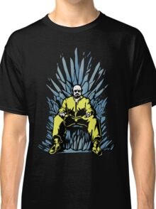 Breaking Bad Game of Thrones Classic T-Shirt