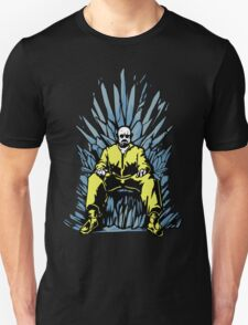 Breaking Bad Game of Thrones T-Shirt