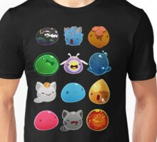Slime Rancher Collection 01 Unisex T-Shirt
