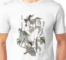 The Herons Unisex T-Shirt