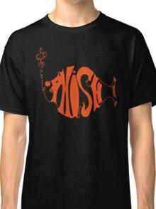 Phish Band Classic T-Shirt
