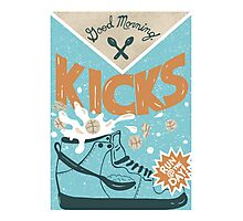 K/CKS Photographic Print