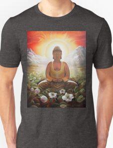 Buddha Unisex T-Shirt