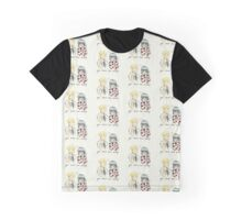 Ladrien Graphic T-Shirt