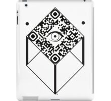 thiiinc stamp iPad Case/Skin
