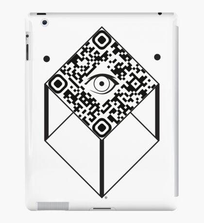 thiiinc stamp iPad Case/Skin