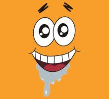 Patrick Drooling - SpongeBob SquarePants  by smartykira