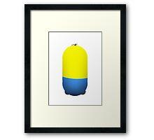 Minion Framed Print