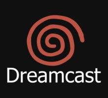 Sega Dreamcast by smartykira