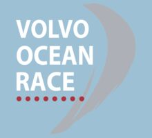 Volvo Ocean Race Baby Tee