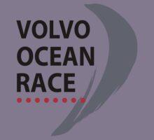 Volvo Ocean Race Kids Clothes