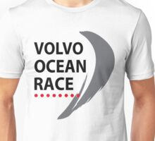 Volvo Ocean Race Unisex T-Shirt
