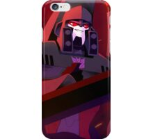 Megatron iPhone case iPhone Case/Skin