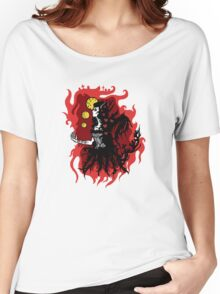 Kill of the Night Women's Relaxed Fit T-Shirt