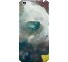 Yellow Face iPhone Case/Skin