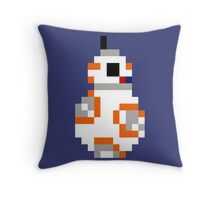 These are the Droids You're Looking For Throw Pillow