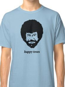 happy trees Classic T-Shirt
