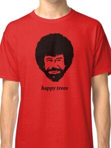 happy trees Classic T-Shirt
