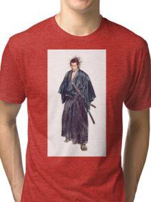 Vagabond Tri-blend T-Shirt
