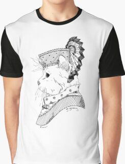 Error the True Graphic T-Shirt