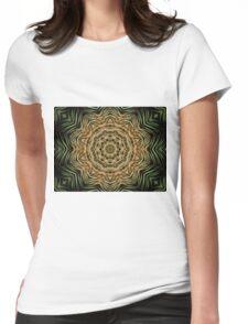 Bold & Beautiful Womens Fitted T-Shirt